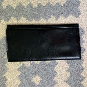 NWT Banana Republic Envelope Clutch